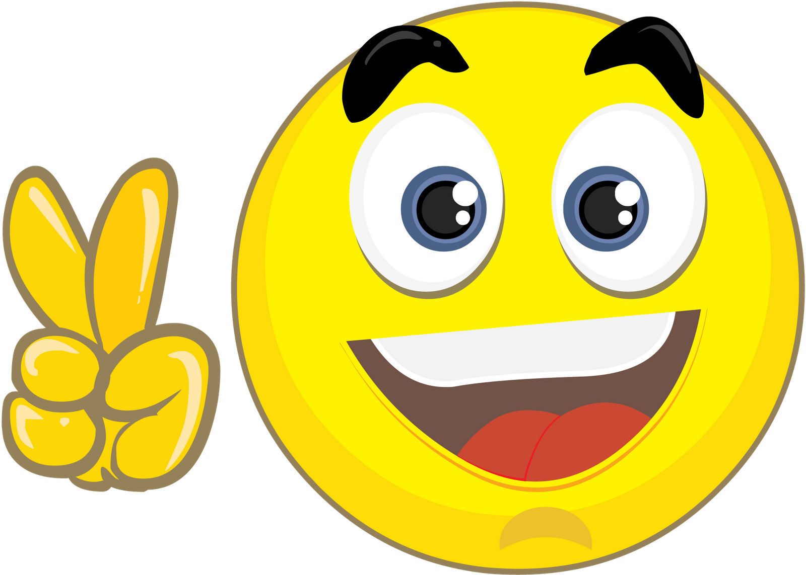 Smile Png & Free Smile.png Transparent I #543610.