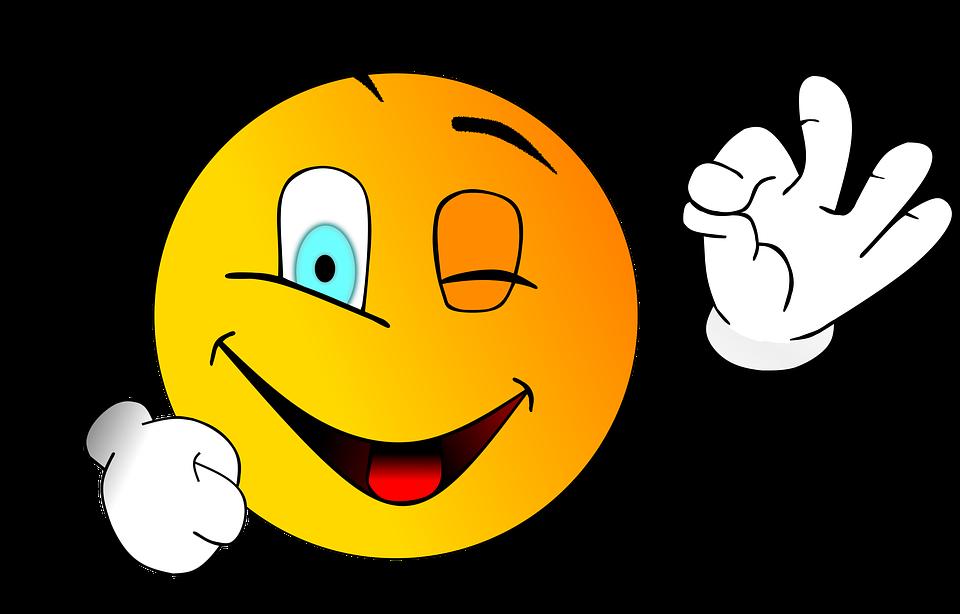 Smile PNG Transparent Images.