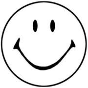 Smiley clip art.