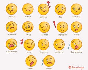 Emoji SVG files.