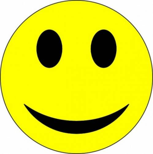 Smiley Clip Art Free Download.