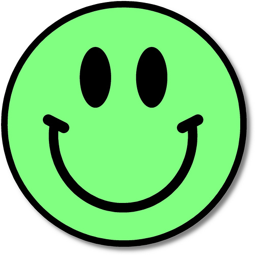 Smiley Face Transparent Background.