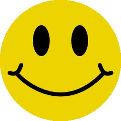 Girl Smiley Face Clipart.