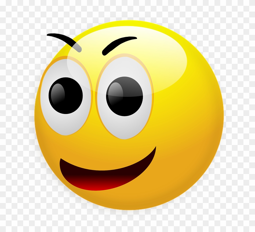 See Here Smiley Face Clip Art Free Download.