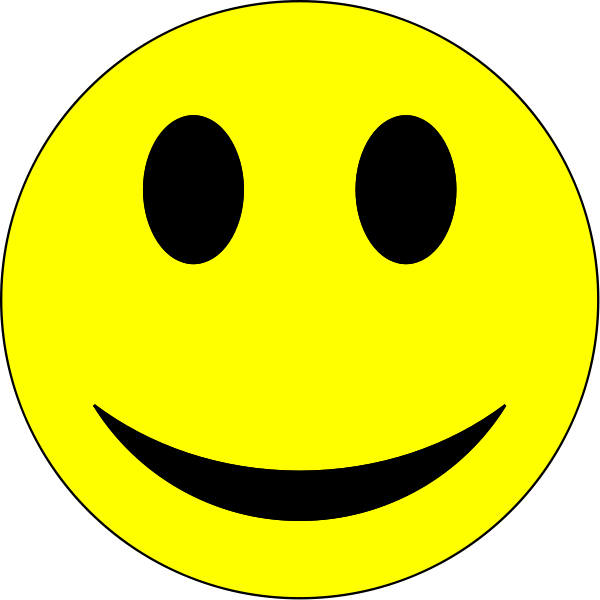 Smiley Emoticon Clip art.