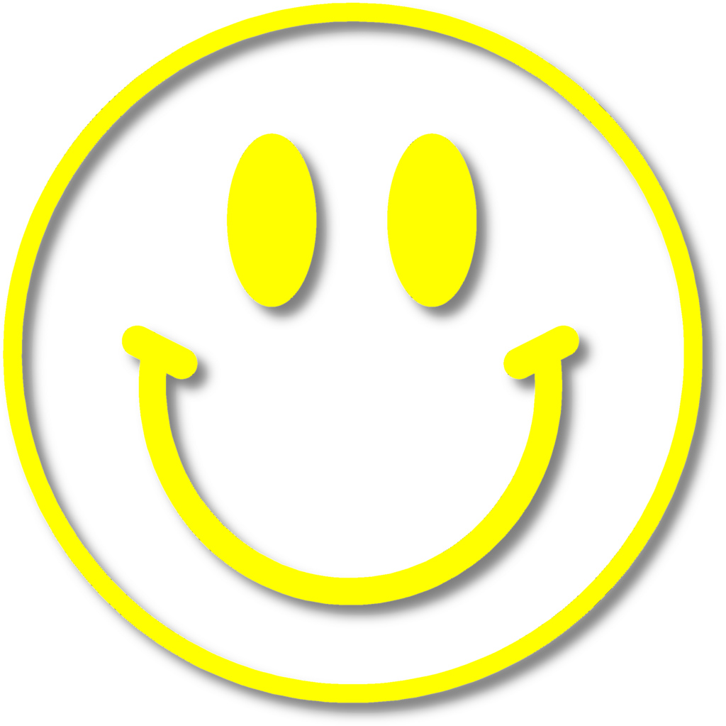 Free Smiley Face Emoji With No Background, Download Free.