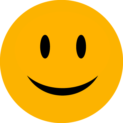 Smiley Face Clipart Png.