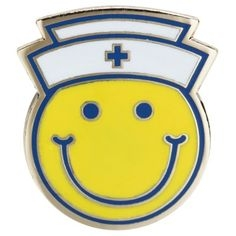 Smiley Face Doctor Clipart.