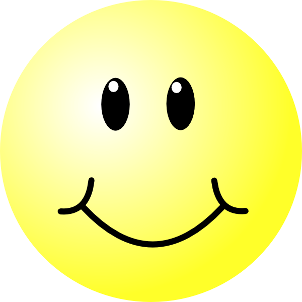 Smile Face Clip Art & Smile Face Clip Art Clip Art Images.