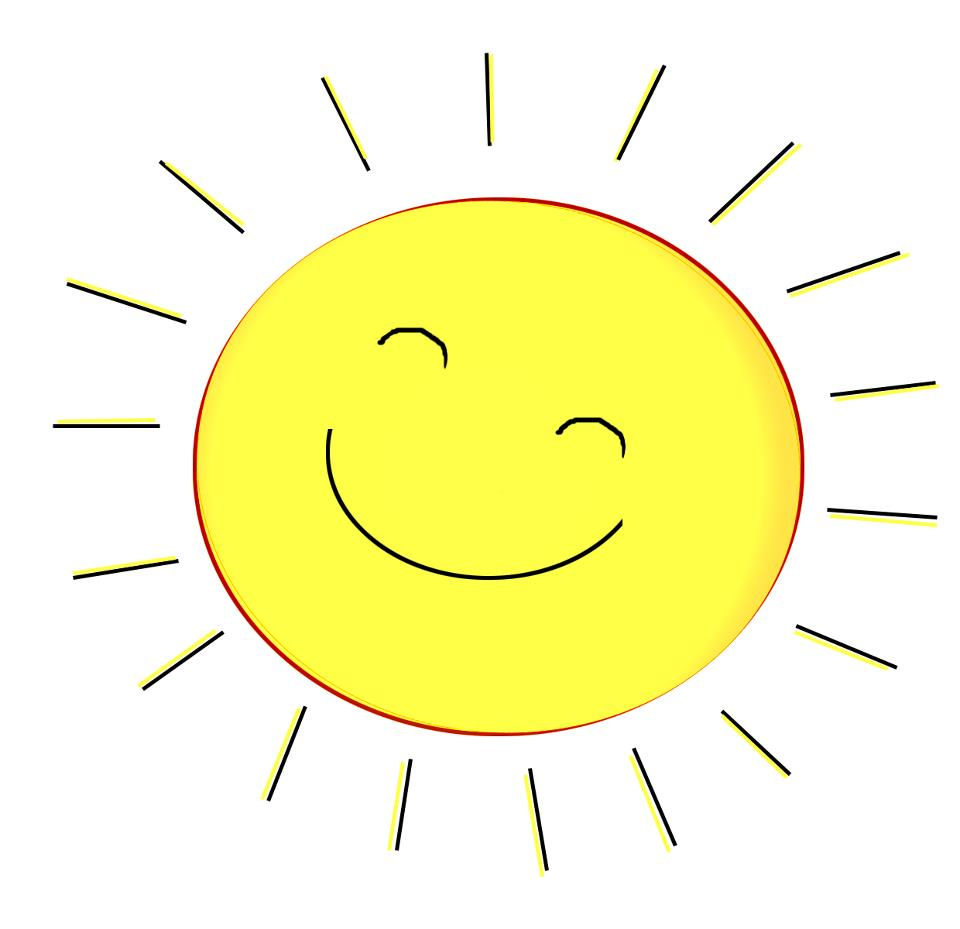 Free Cliparts Smiley Sunshine, Download Free Clip Art, Free.