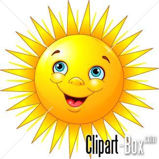 CLIPART SMILING SUN:) Smiley Faces Pinterest.