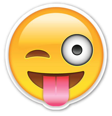 Download Free png Smiley Faces Tongue Sticking.