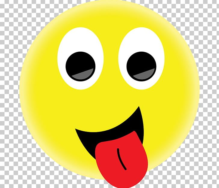 Smiley Emoticon Tongue PNG, Clipart, Circle, Computer Icons.