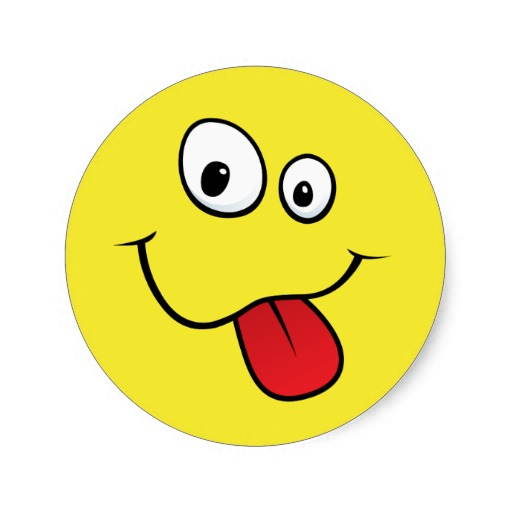 Free Smiley Faces With Tongue Sticking Out, Download Free.