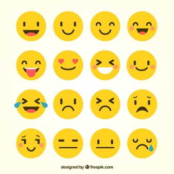 Smiley Vectors, Photos and PSD files.