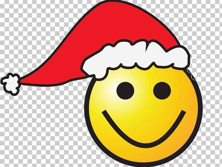 Santa Claus Smiley Emoticon PNG, Clipart, Area, Blog, Chef.