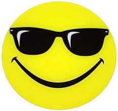 Smiley Faces Sunglasses.