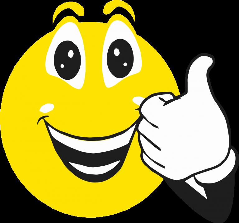 Download Smiley Face Clip Art.