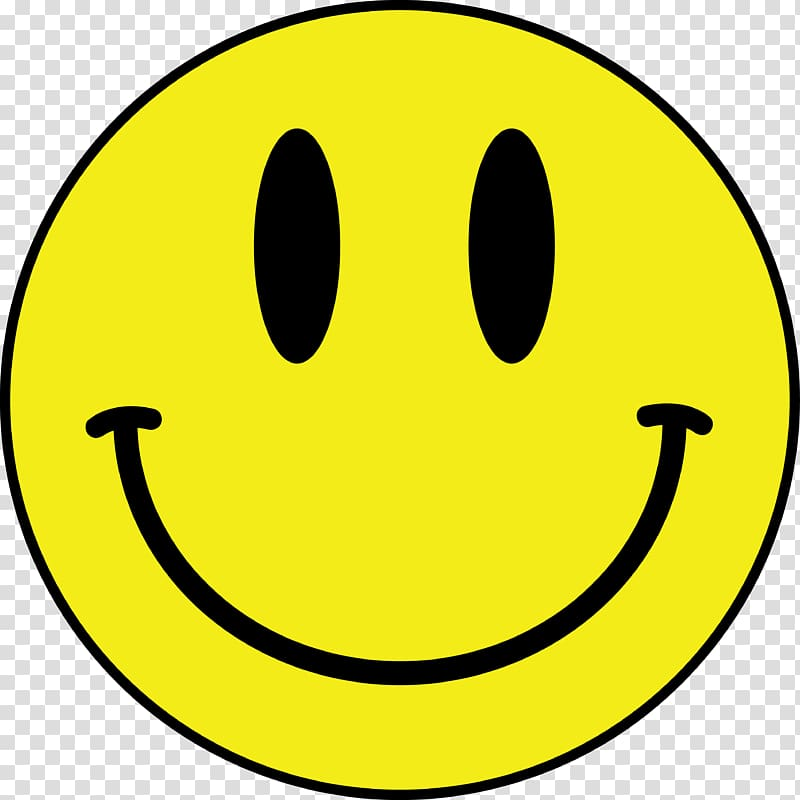 Smiley Icon , Smiley transparent background PNG clipart.
