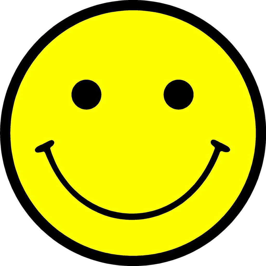 Smiley face Logos.
