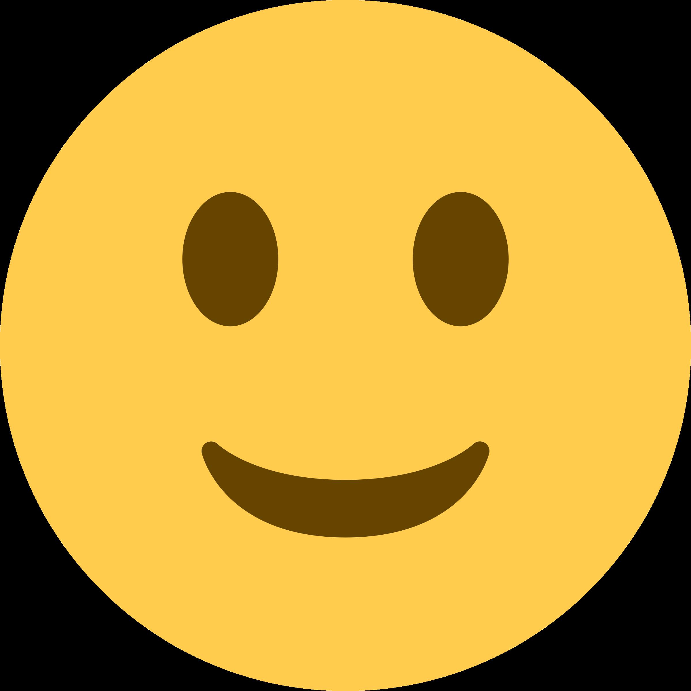Emoticon Logo Png Smiley Face Emoji.