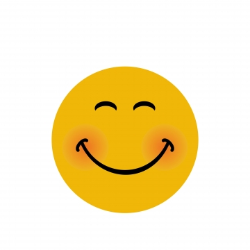 Smiley PNG Images.
