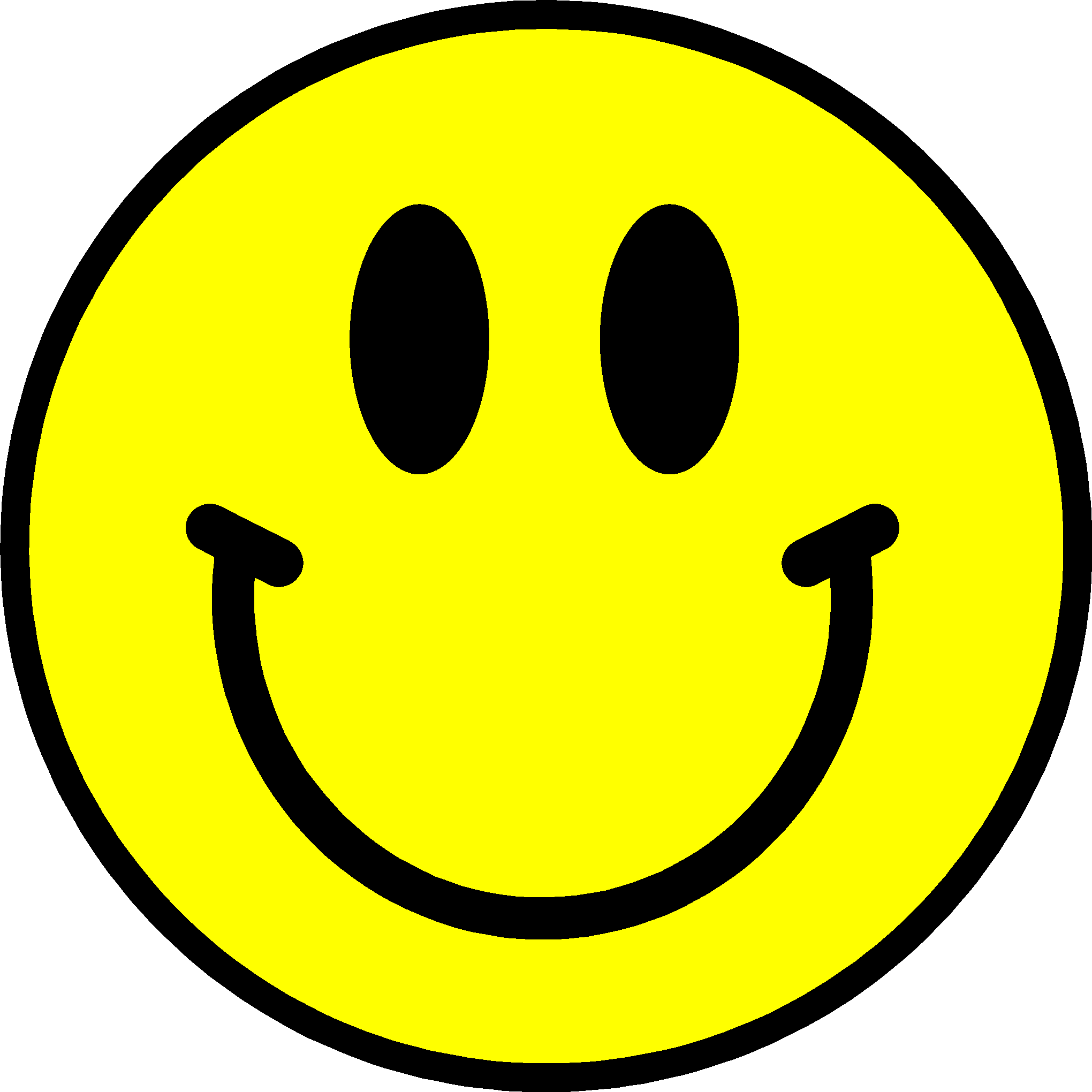 smiley PNG images free download.