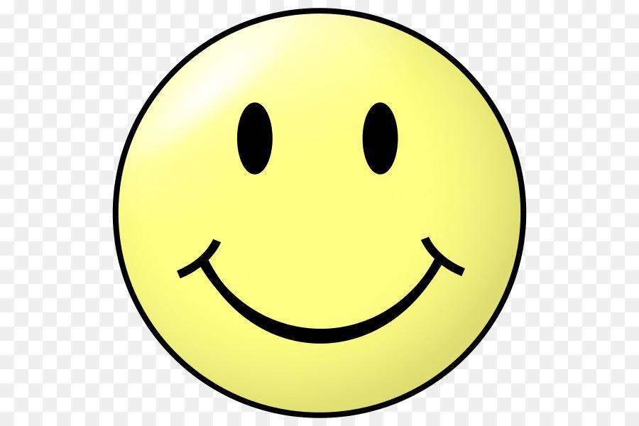 Emoticon Smile clipart.