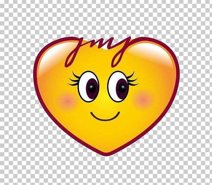 Emoji Heart Smiley Sticker PNG, Clipart, Cartoon, Emoji.