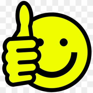 Free Thumbs Up Clipart Png Transparent Images.