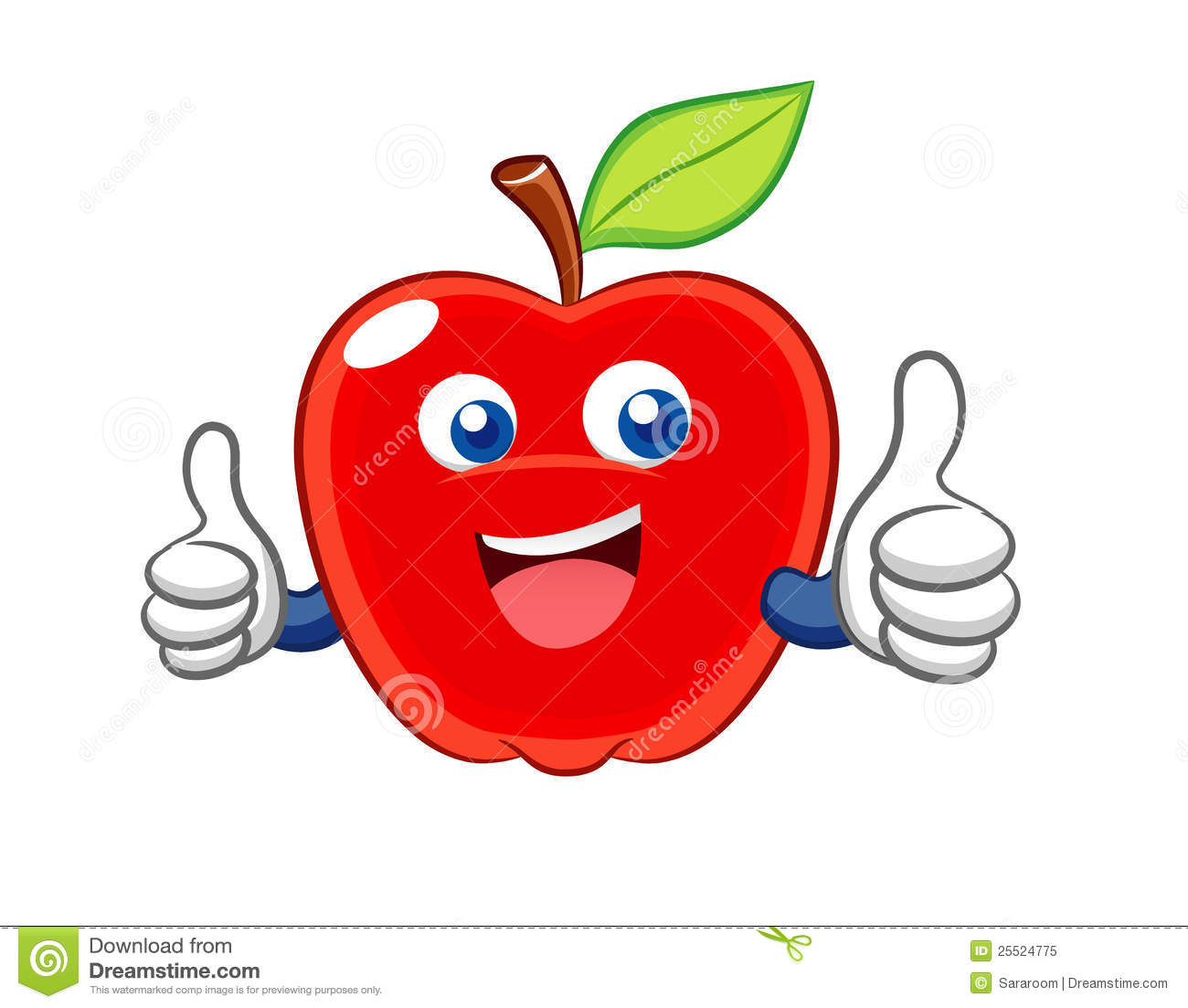 Apple clipart animated, Apple animated Transparent FREE for.