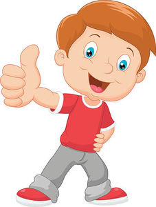 Free Clipart Smiling Child.