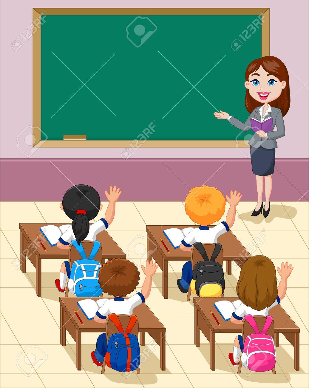 Showing post & media for Cartoon teaching class.