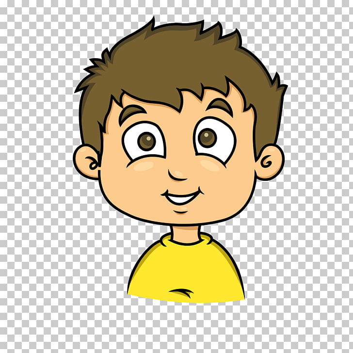 Face Smiley Boy , Boy Smiling s PNG clipart.