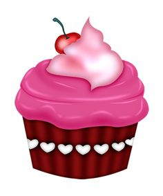 342 Best Cupcake Clipart images.