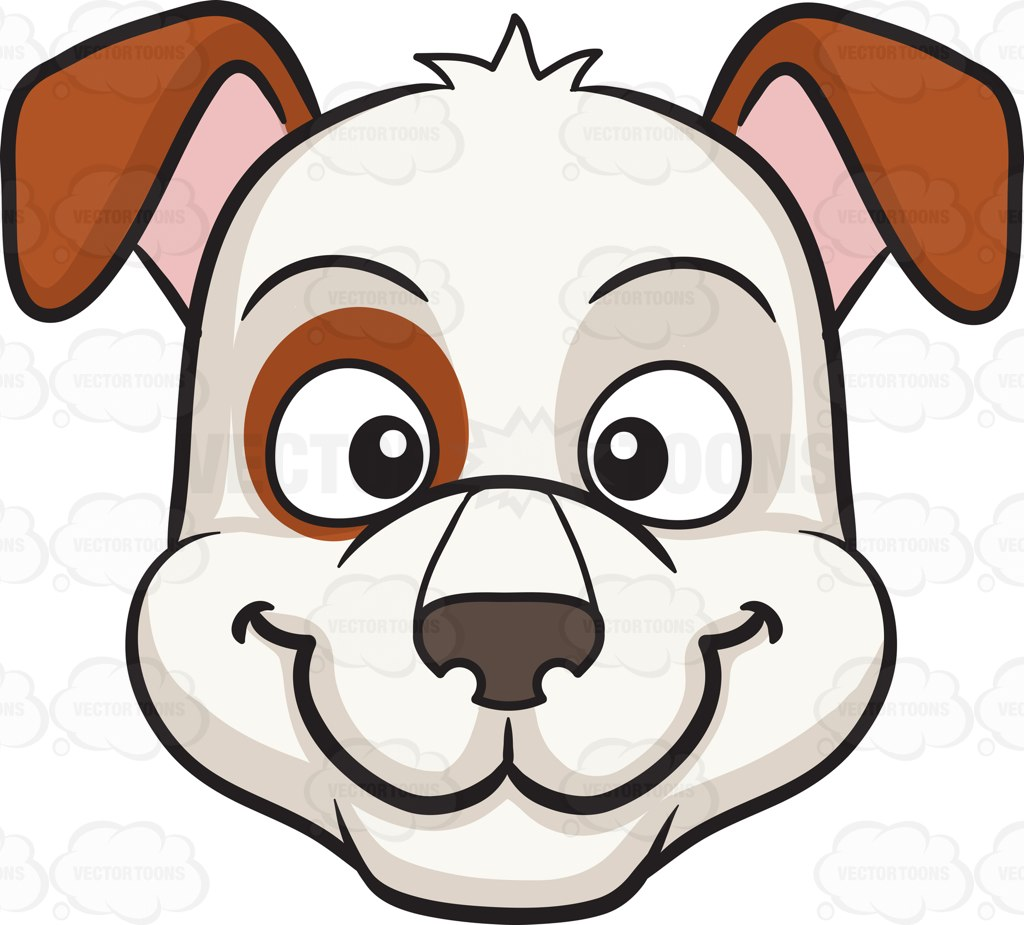 Free Smiley Dog Cliparts, Download Free Clip Art, Free Clip.