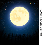 Moon Stock Illustrations. 78,640 Moon clip art images and royalty.