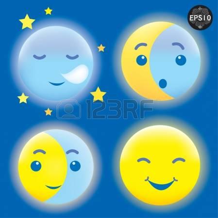 14,312 Full Moon Cliparts, Stock Vector And Royalty Free Full Moon.