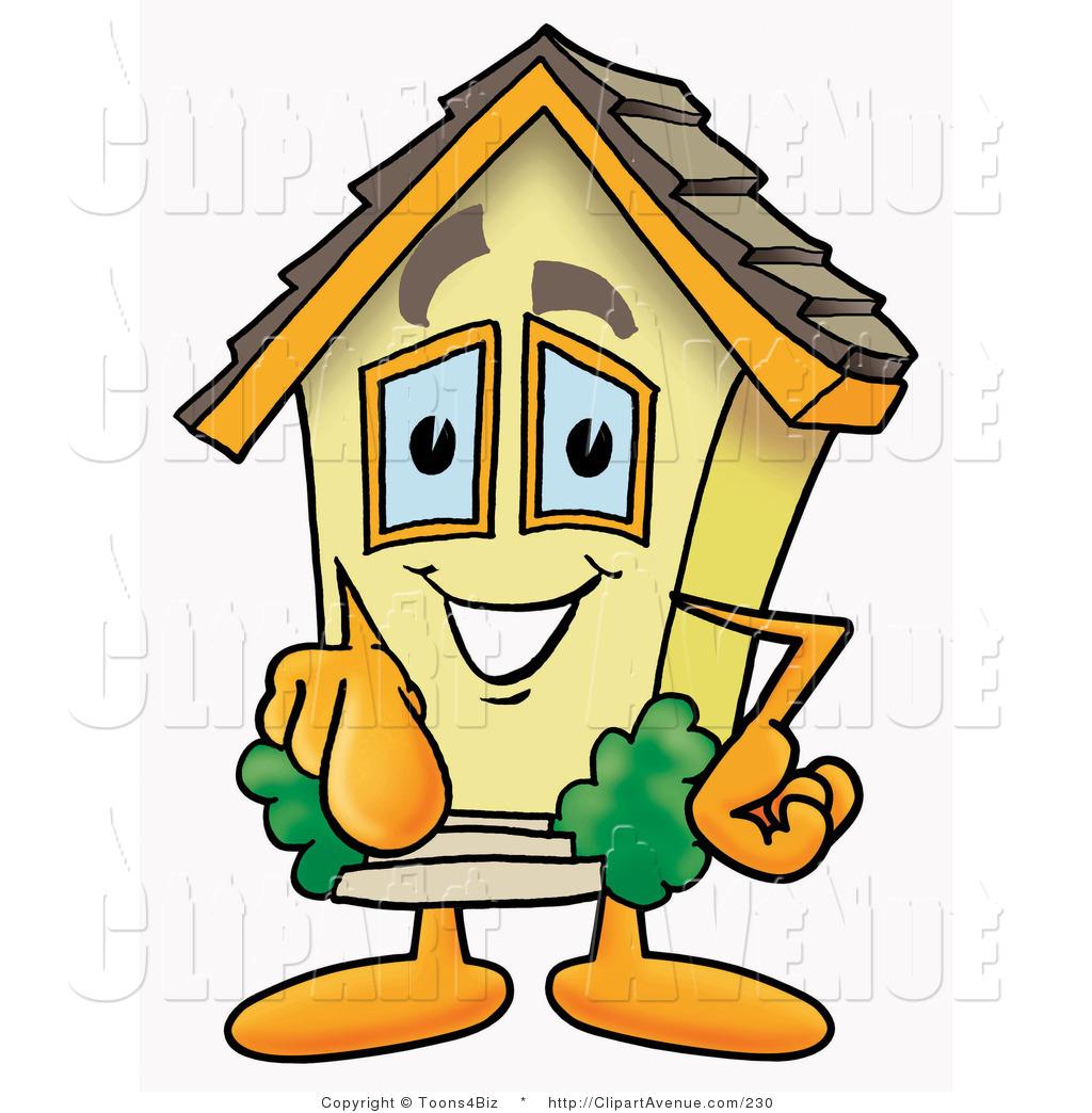 Cartoon House Clipart at GetDrawings.com.