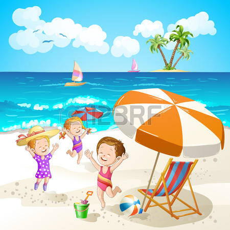 588 Palm Trees Beach Smile Stock Illustrations, Cliparts And.