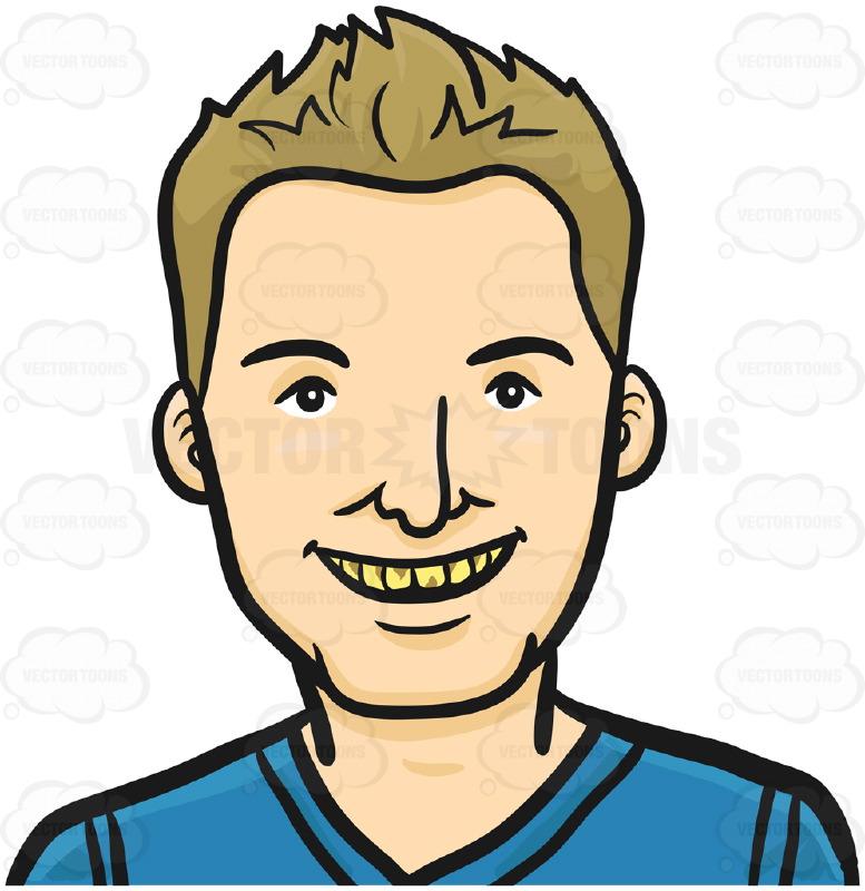 Showing post & media for Cartoon men smiling.