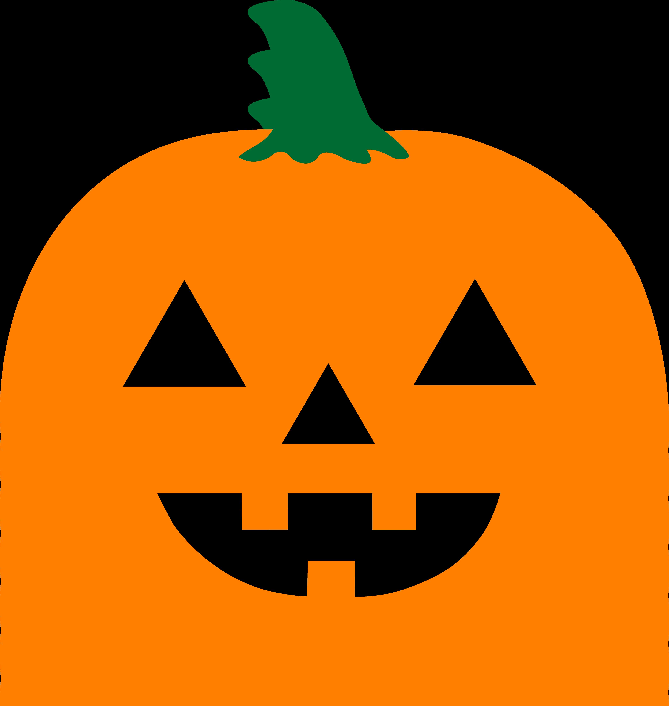 Clipart smile pumpkin, Clipart smile pumpkin Transparent.