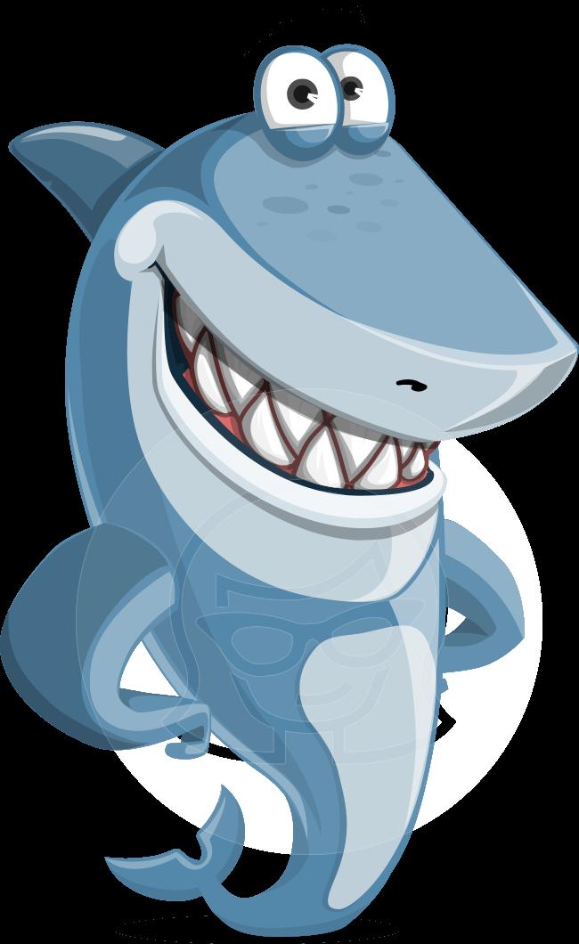 Clipart face shark, Clipart face shark Transparent FREE for.
