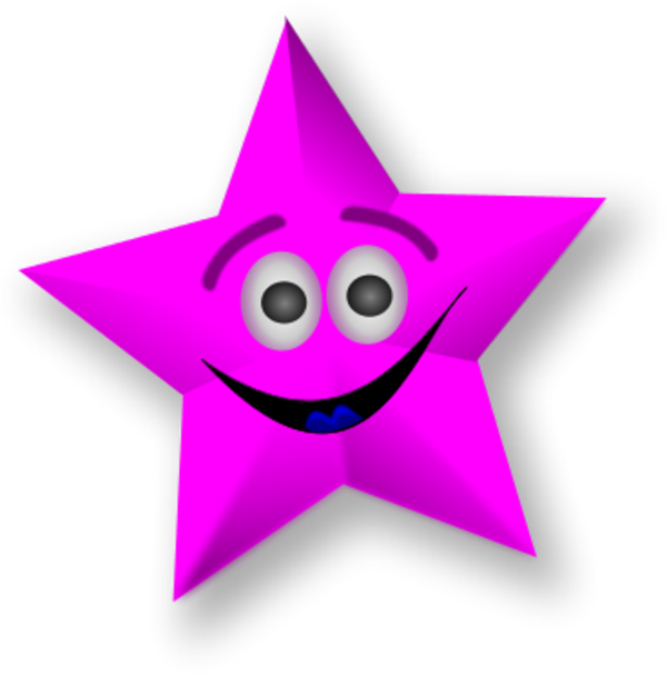Free Star Smile Cliparts, Download Free Clip Art, Free Clip.
