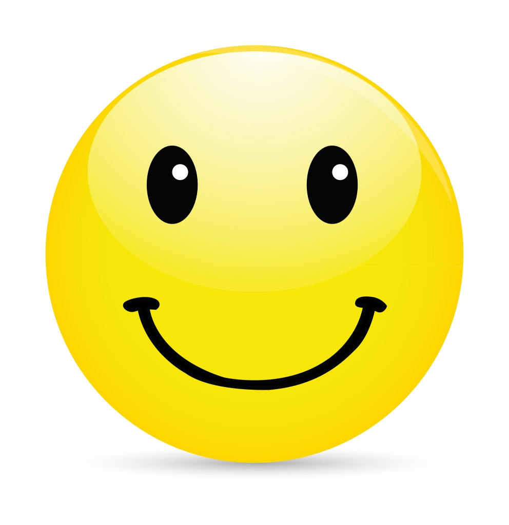 Smiley face clipart cliparts for you.