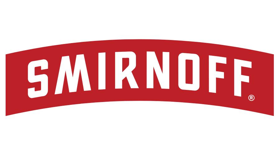 Smirnoff Logo Vector.