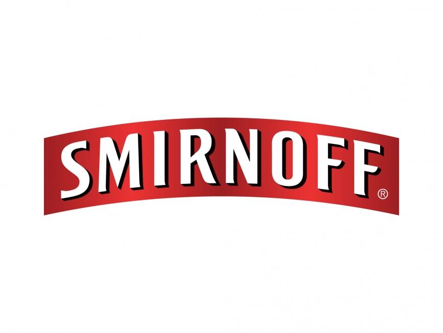 Smirnoff Vector Logo.
