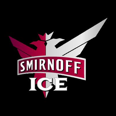Smirnoff Ice vector logo.