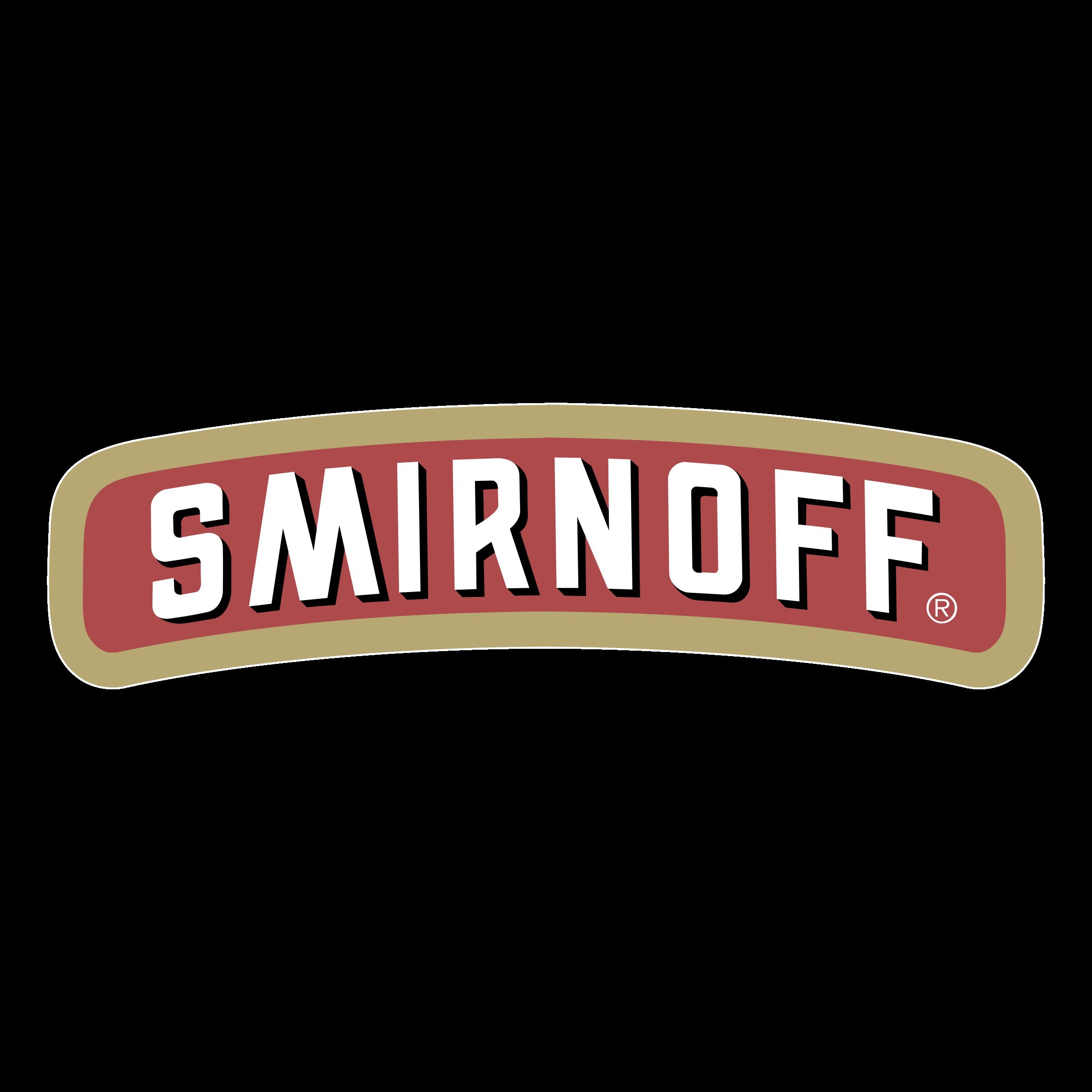 Smirnoff Logo Png & Free Smirnoff Logo.png Transparent.