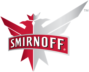 Smirnoff Logo Vectors Free Download.